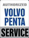 Authorized Volvo Penta Service